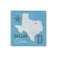 San antonio texas and bexar county souvenir mug dallas texas and big d souvenir stone magnet negle Gallery