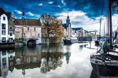 Rotterdam Delfshaven (Nikon D7100)