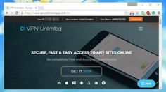 Review: KeepSolid VPN Unlimited