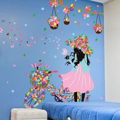 Classification: For Wall Brand Name: ADA Style: Europe Material: Paper Specification: Multi-piece Package Pattern: Plane Wall Sticker Scenarios: Wall Theme: Portrait Model Number: ADA01