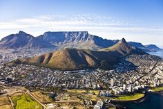 Need tips on things to do in Cape Town? We've done the research. Check out these insider tips for better and cheaper travel to Cape Town, South Africa