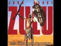 John Barry - Zulu - Main theme