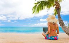 Read how to get financial freedom and don�t work hard