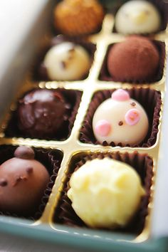 alhal ♥ Chocolate