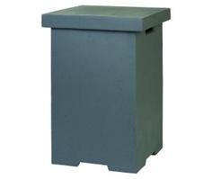 Stolik boczny ANTRACYT - SRSE01A