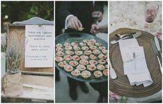 Una boda perfecta | Catering Cinco