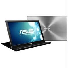 Asus LCD MB168B LED Backlight 15.6inch USB-Powered portable Monitor