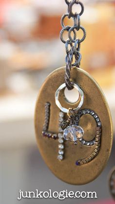 junkologie: Junk Jewelry Photography