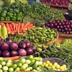 Ayurvedic Diet Vegetables