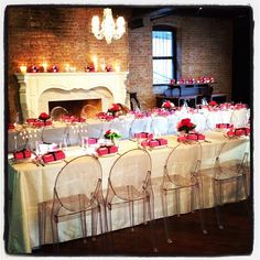 love for a rehearsal dinner engagement party or bridal shower