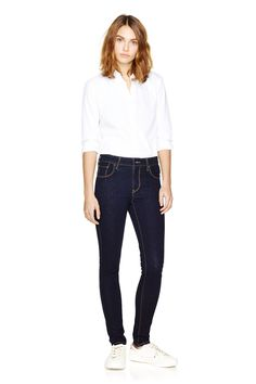 Affordable Aritzia Finds That Look SO Fancy #refinery29 http://www.refinery29.com/aritzia-fall-2014-clothes#slide-9