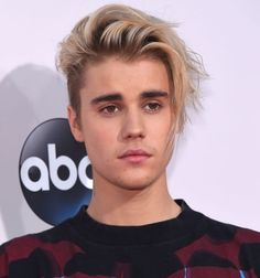 Justin bieber frisur 2018 blond