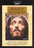 Jesus of Nazareth [2 Discs] [DVD] [1977]