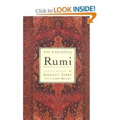 """""""Study me as much as you like, you will never know me, for I differ a hundred ways from what you see me to be. Put yourself behind my eyes, and see me as I see myself, for I have chosen to dwell in a place you cannot see."""" — Rumi"""