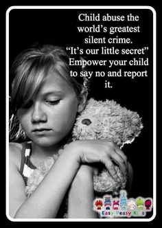 Future of children that were abused?