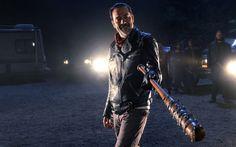 The Walking Dead Negan Wallpaper Http Hdwallpaper Info Season 7