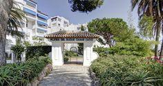 Casa Cádiz, Playas del Duque, Puerto Banús - Marbella, Spain