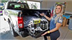 Truck Repair, Vehicle Repair, Ram Accessories, Spray On Bedliner, Car Washer, Jeep Cj7, Diy Rv, Performance Exhaust, Chevy C10