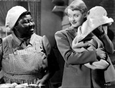 The Great Lie----1941----------Hattie McDaniel, Bette Davis