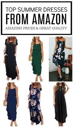 Amazing Cheap Summer Dresses from Amazon 8bb7926e2397