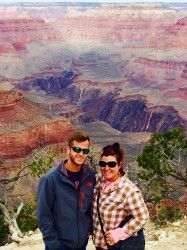 Pearls at Grand Canyon Photo Contest | Approved Submissions