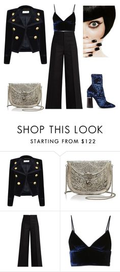 """Без названия #220"" by dasha-brooke ❤ liked on Polyvore featuring Yves Saint Laurent, From St Xavier, Isabel Marant, T By Alexander Wang and 3.1 Phillip Lim"