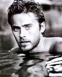 Hot -> Hotter -> Jared Leto