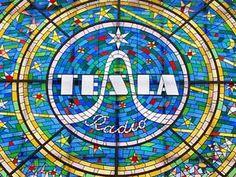 Tesla Window Prague