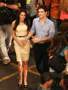 'Breaking Dawn': 24 New On-the-Set Photos!
