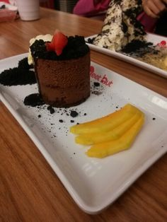 Brownis Ice Cream @sweethut PIK