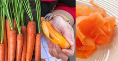 Picklade morötter – superenkelt recept   Land.se Gluten Free Treats, Pickles, Carrots, Dips, Vegetables, Chutneys, Spreads, Food, Sauces