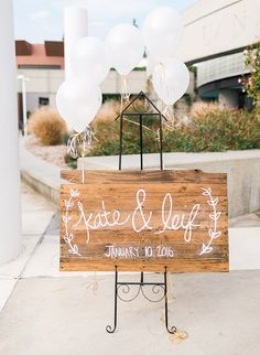 Intimate Library Wedding - Inspired by This