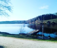 Holzöstersee - Franking Mountains, Nature, Travel, Voyage, Viajes, Traveling, The Great Outdoors, Trips, Mother Nature
