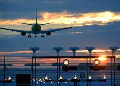 FCO - Fiumicino – Leonardo da Vinci International Airport, Fiumicino, Rome, Italy