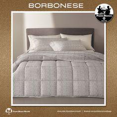 BORBONESE. TUILERIE Trapunta invernale | Comforter