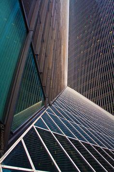 Houston angles2 by Annemette Kuhlmann