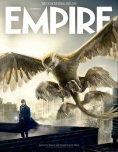 Fantastic Beasts Empire subs