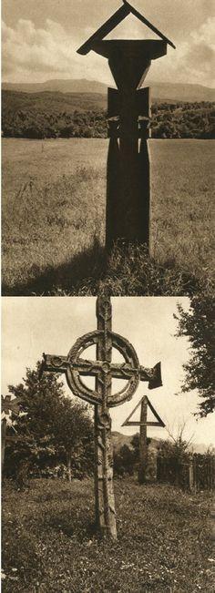 36. Roumania 1933