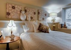 Seattle apartment rental - My favorite bedroom.....that you'll love!