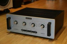 Audio Research Reference 2 MKII Preamplifier
