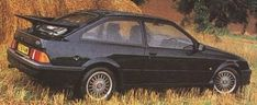 Ford Sierra RS Cosworth Ford Sierra, Rear Differential, Performance Cars, Rally Car, Gto, Alfa Romeo, Bmw M3, Scorpio, Scorpion