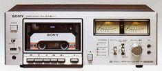 SONY EL-4 1977 Tape Recorder, Audio System, Decks, Sony Products, Vintage, Appliances, Japan, Antique, Electronics