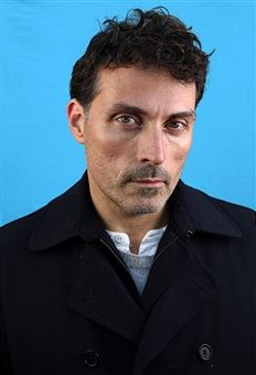 Actor Rufus Sewell is photographed for the Observer on January 13, 2013 in London, England.