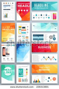 Corporate Business Flyer  Poster Advertising Template Psd Vector