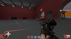 Good ol classic laser bug #games #teamfortress2 #steam #tf2 #SteamNewRelease #gaming #Valve