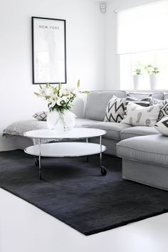 Love this livingroom :)