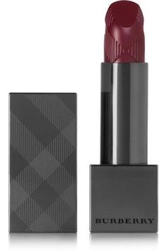Burberry Kisses - 101 Bright Plum #burberry #covetme #burberrybeauty