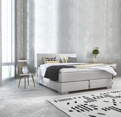 Dreamy loft bedroom! / Unistuste magamistuba!
