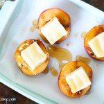 http://crystalandcomp.com/oven-roasted-peaches/