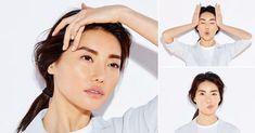 El yoga facial ayuda a aliviar tensiones, tanto de los tejidos corporales como de las de nuestro día a día.
